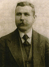 Ahmet Ziya Akbulut