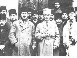 Anadolu ve Rumeli Müdafaa-i Hukuk Cemiyeti