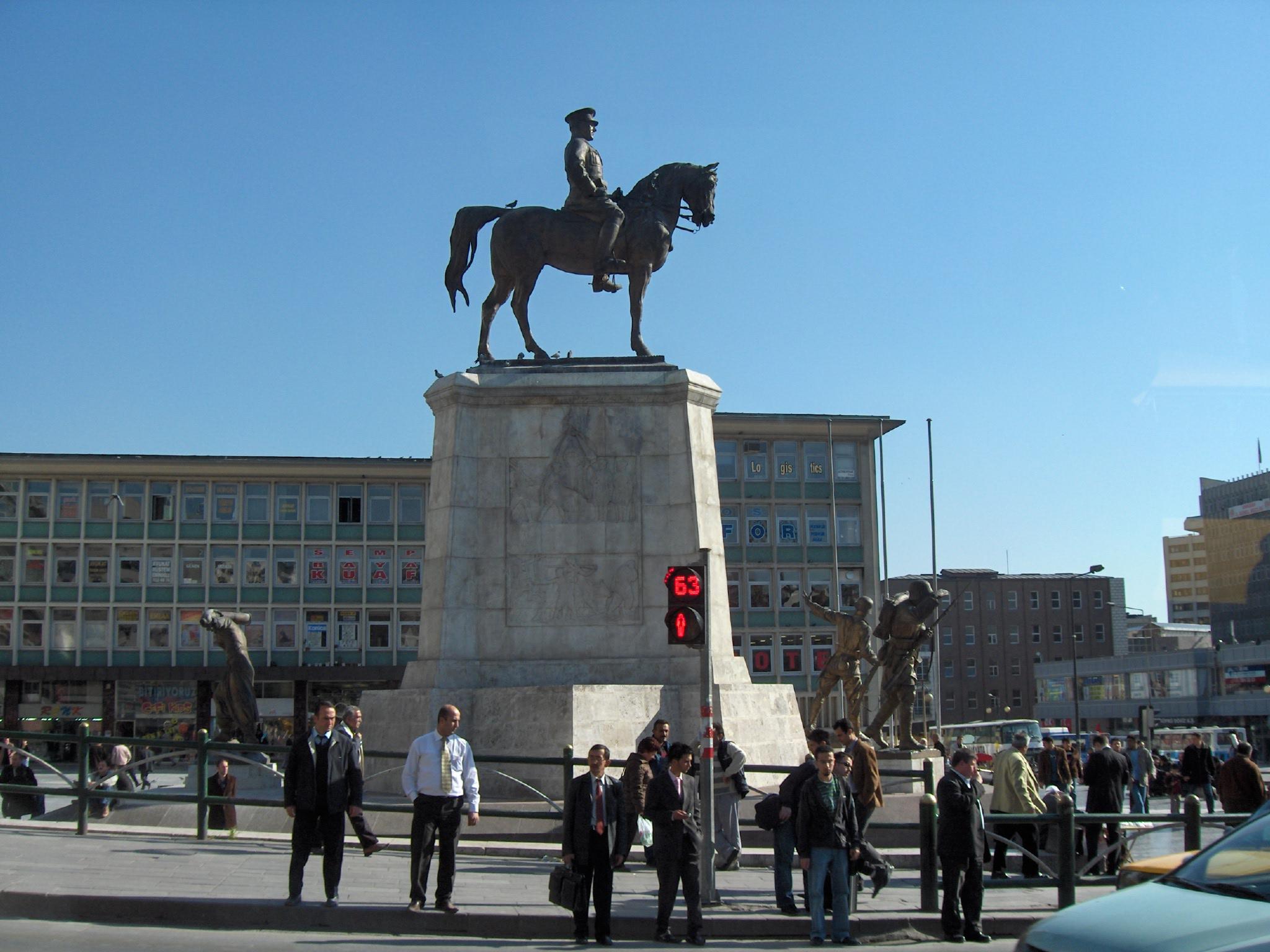 Ankara Atatürk