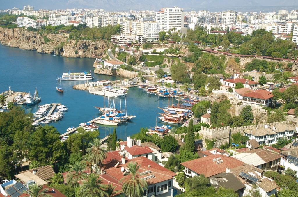 Antalya Kaş